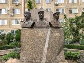 Памятники Дагестана