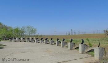 Солдатское поле