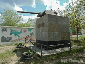 Линия обороны Сталинграда