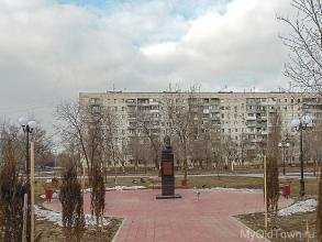 Сквер Доблести и Славы