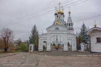 Багратионовск
