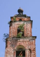 Церковь Николая Чудотворца в Богородском