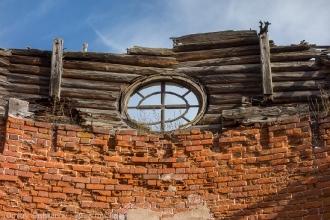 Нижний Новгород и область. Фото церквей и монастырей