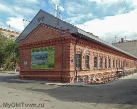 Улица 10-й дивизии НКВД
