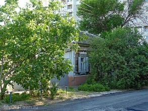 Улица Донецкая дом номер 28