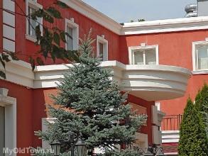 Улица Донецкая