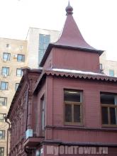 Ковровская улица