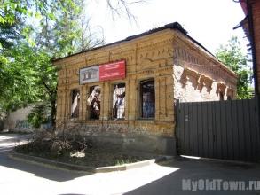 Балашовская улица