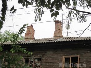 Улица Марийская дом 7. Фото Волгограда