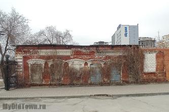 Фото дома 1 по улице Невской