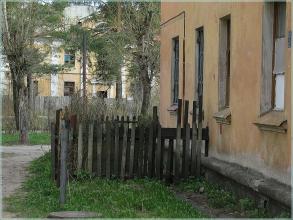 Фотографии Дзержинска. Нижегородская область