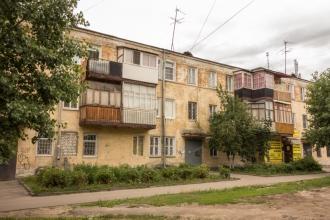 Дзержинск. Проспект Дзержинского, дом 9