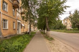 Дзержинск. Проспект Дзержинского, дом 10
