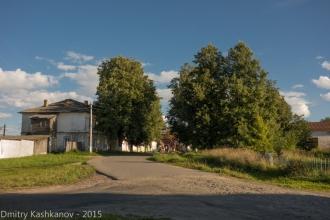 Горбатов. Смотровая площадка 2