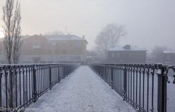 Гребешковский откос