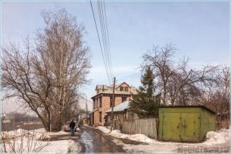Фотографии улицы Большие овраги в Нижнем Новгороде