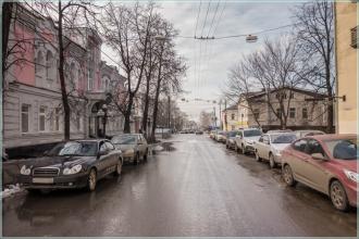 Маслякова улица