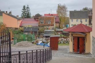 Фото достопримечательностей Багратионовска Калининградской области