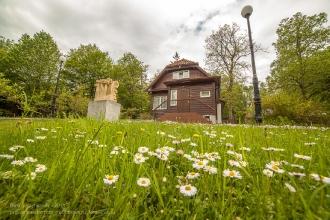 Дом-музей Германа Брахерта. Светлогорск