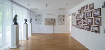 Светлогорск. Музей Германа Брахерта