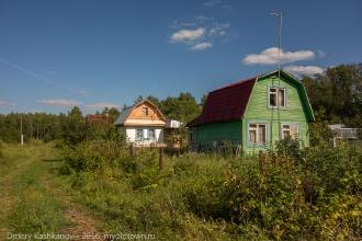 Гороховецкий район