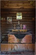 Источник Пресвятой Живоначальной Троицы. Гороховец. Фото