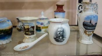Старинная посуда. Восточная Пруссия