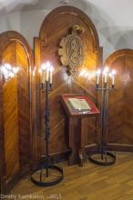 Музей старинных книг. г. Суздаль. Фото