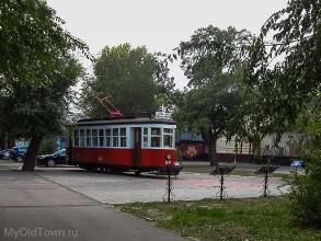Волгоградские трамваи