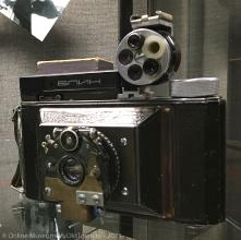 Фотоаппарат с дальномером Блик