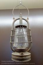 Керосиновый фонарь Летучая мышь