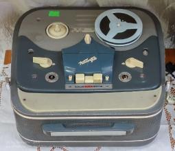 Портативный катушечный магнитофон Комета