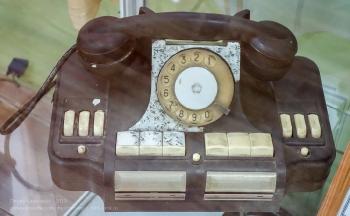 Директорский телефонный аппарат